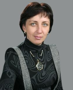 Йоха Ольга Анатольевна